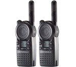 Motorola CLS1110 ( 2 Pack ) Professional 2-Way Radio / 2 Mile Range New at Sears.com
