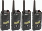 Motorola RDU2080D ( 4 Pack ) Two-Way Radio New at Sears.com